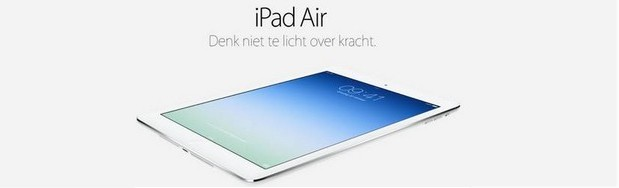 Apple Air