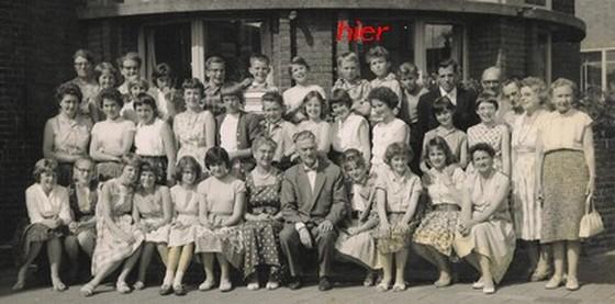 George Kooymans lagere school