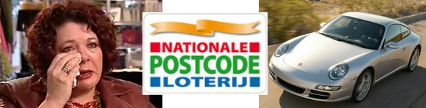 postcodeloterij