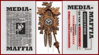 mediamaffia klok