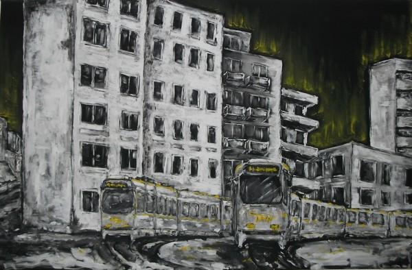City by light