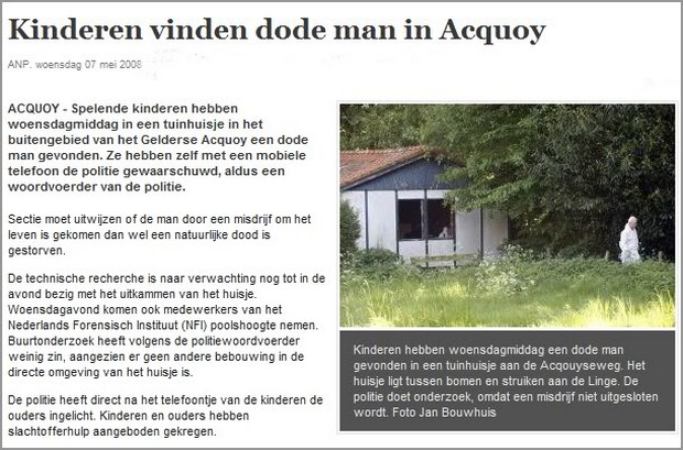 Acquoy