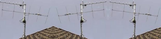 REM antennes