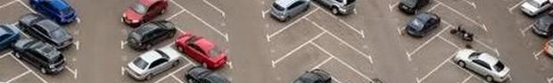 parkeerstrook