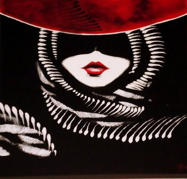 Red Shadow verkleed