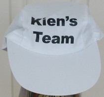 Kien's Team