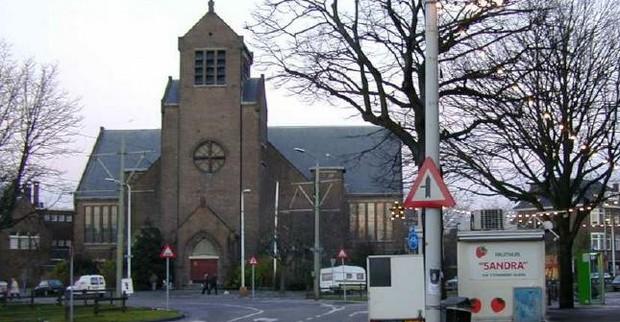 St Theresiakerk