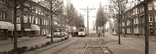 Zuiderparklaan lijn 15