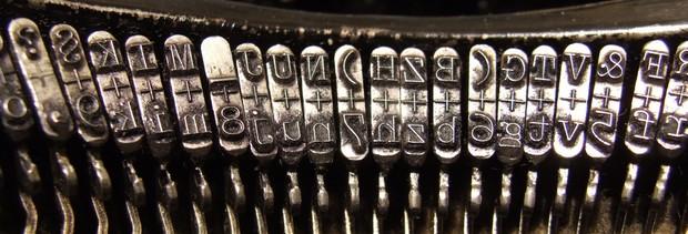 typeletters