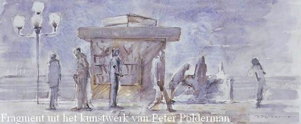 Peter (Piet) Polderman