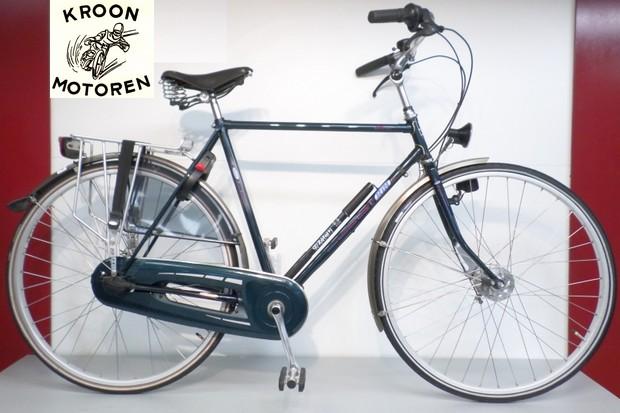 RIH fietsen
