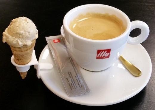 koffieijs
