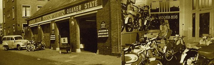 Bob Kroon Motoren